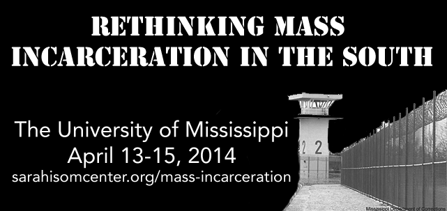 Rethinking Mass Incarceration in the South