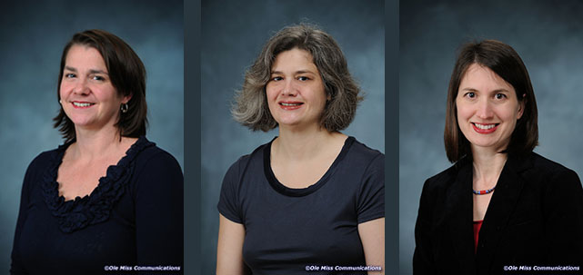 Three Isom Affiliates received tenure and/or promotions in 2013
