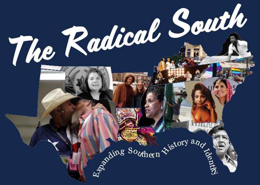 radical south crawler
